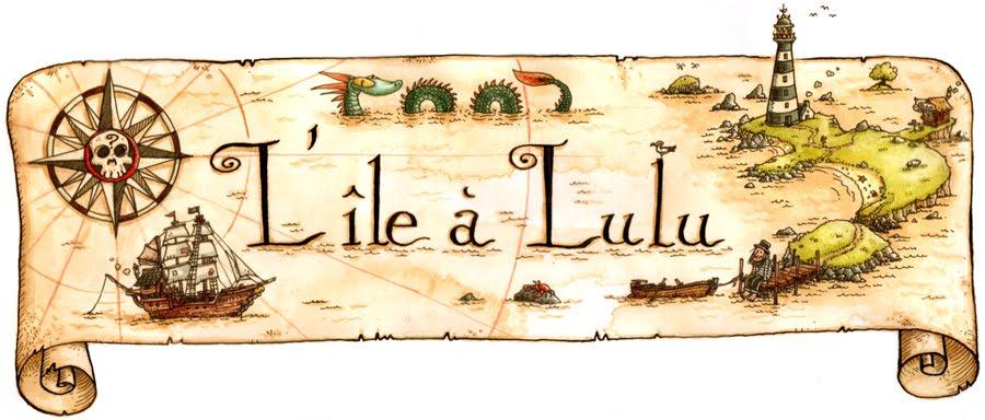 L'île à Lulu