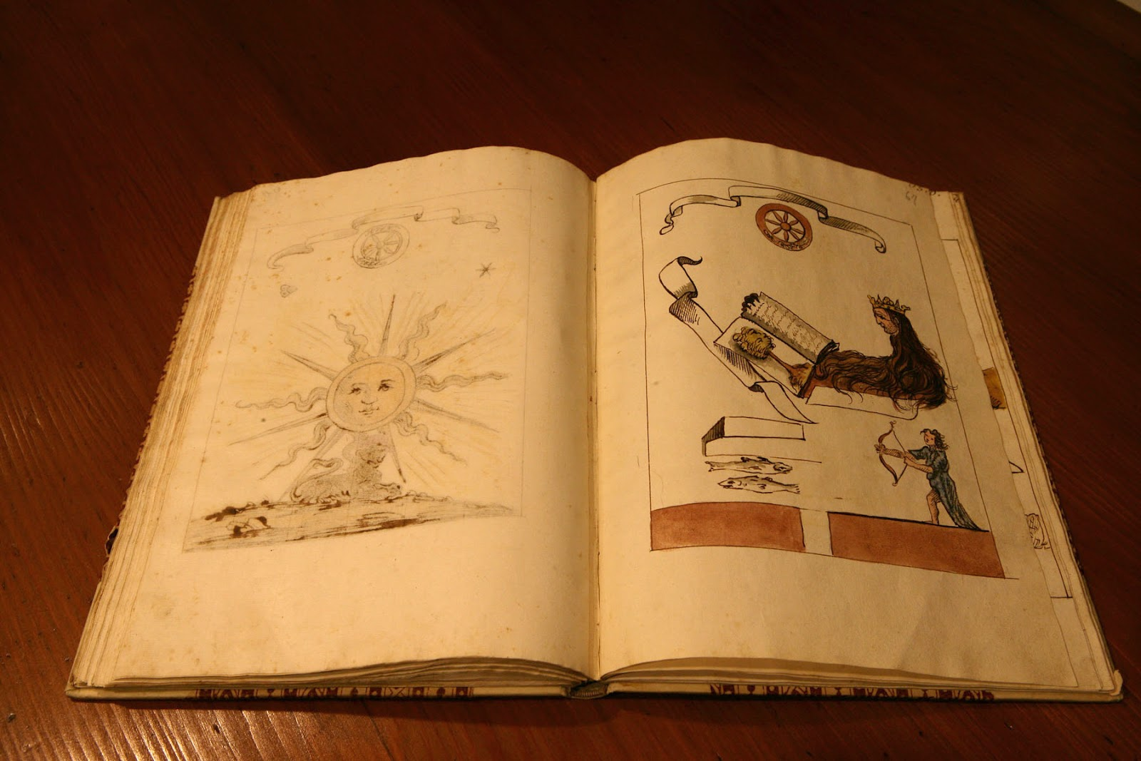 http://www.bibliotecapleyades.net/profecias/nostradamus/Lost_Book_Of_Nostradamus_1.jpg