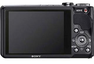 Sony DSC HX9V