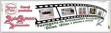 Grupo Arte em Reciclar - AmocArte