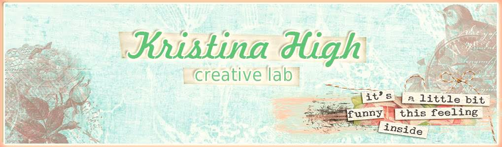 Kristina High. Creative lab