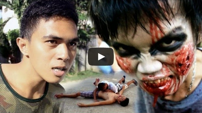 This is an intense yet a funny Visayan version of the 'Walking Dead