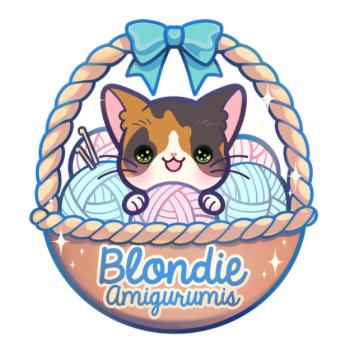 Blondie Amigurumis
