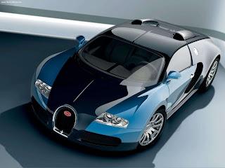 Bugatti EB 164 Veyron 2004 Wallpaper