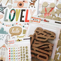 Crate Paper Wonder Collection