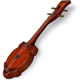 タイの楽器 スン