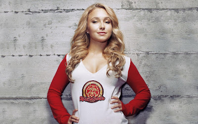Hayden Panettiere Latest Wallpapers