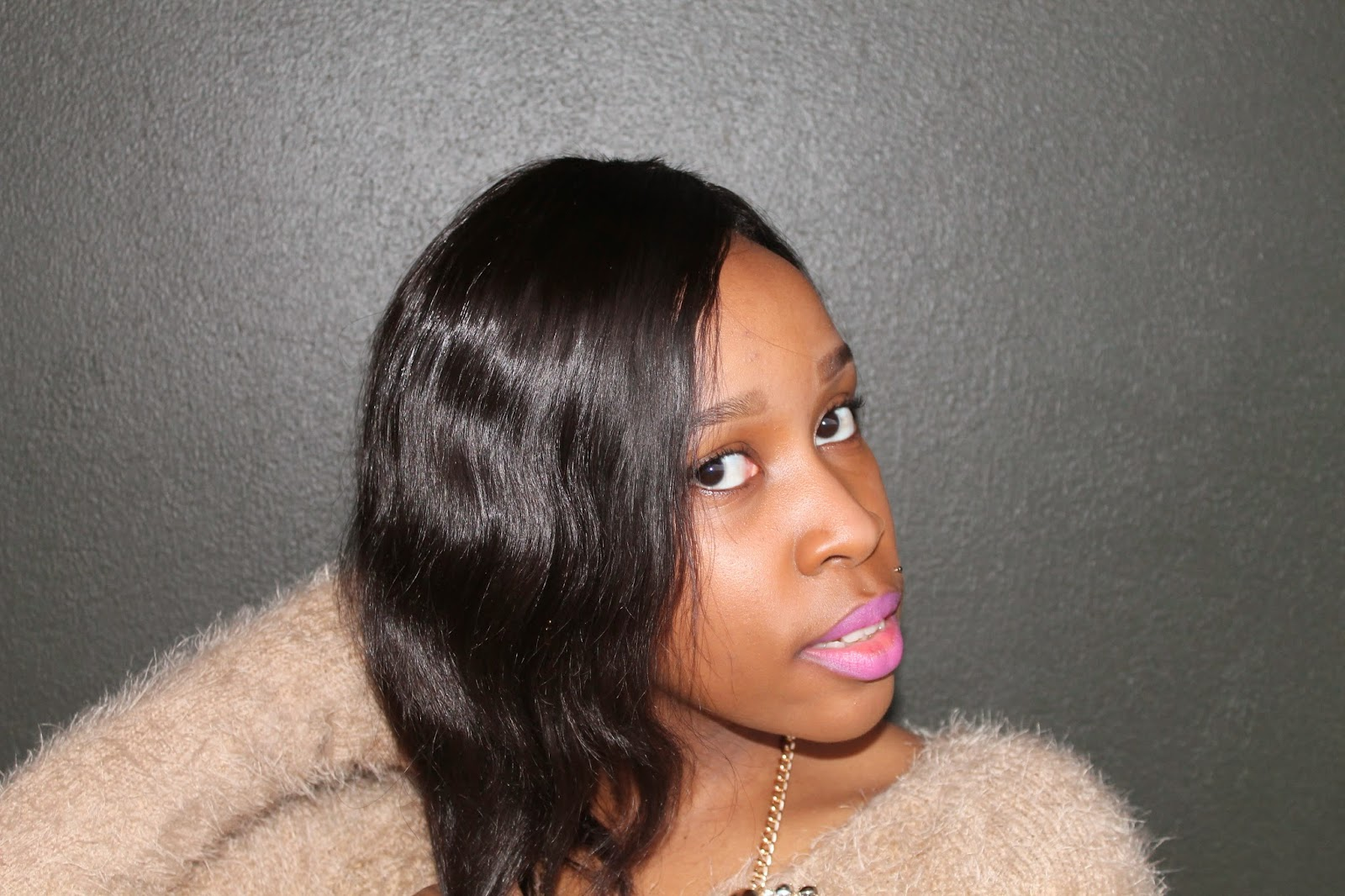 Black Hair Affair My Weave Care Routine Part 2