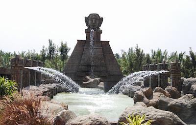 GRS Fantasy Park Mysore - Amazonia