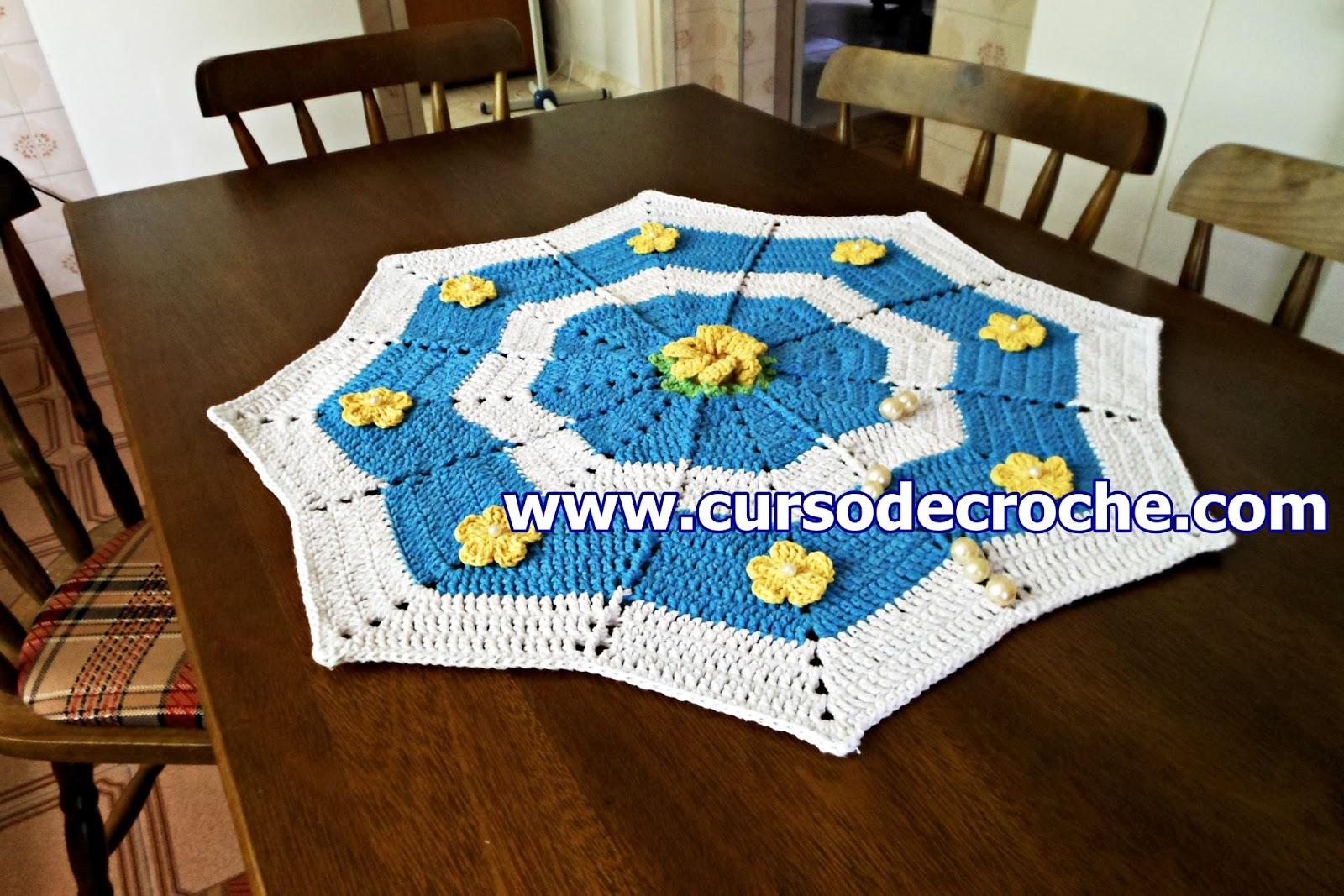 dvd coleção aprendi ensinei com Edinir-Croche na loja curso de croche com frete gratis