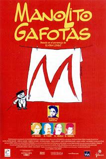 Manolito gafotas (1999) Online