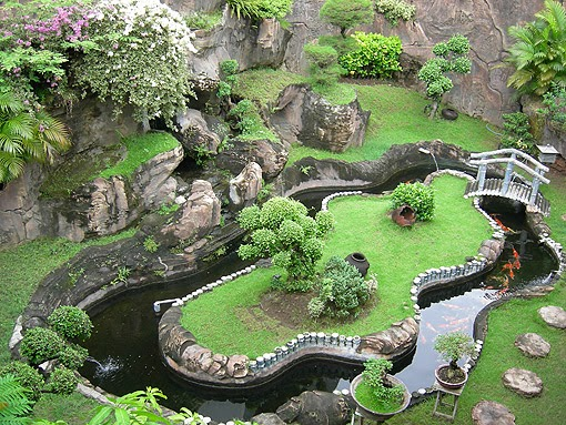 Taman Rumah Minimalis Terbaru