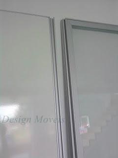 Design m veis lan amento portas com perfil de aluminio para armarios mdf vidros ou espelhos - Perfiles de aluminio para armarios ...