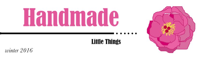 Handmade Little Things