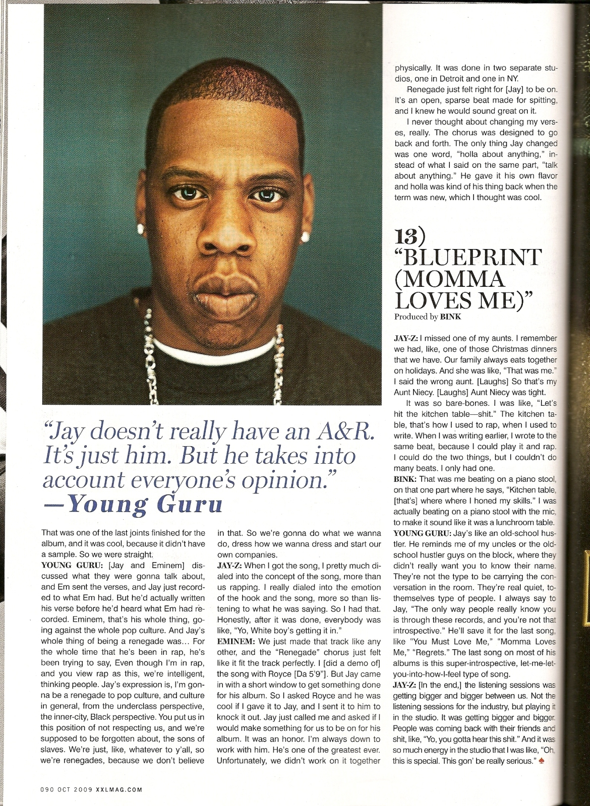 The lost tapes xxl the making of jay zs the blueprint download all pages malvernweather Gallery