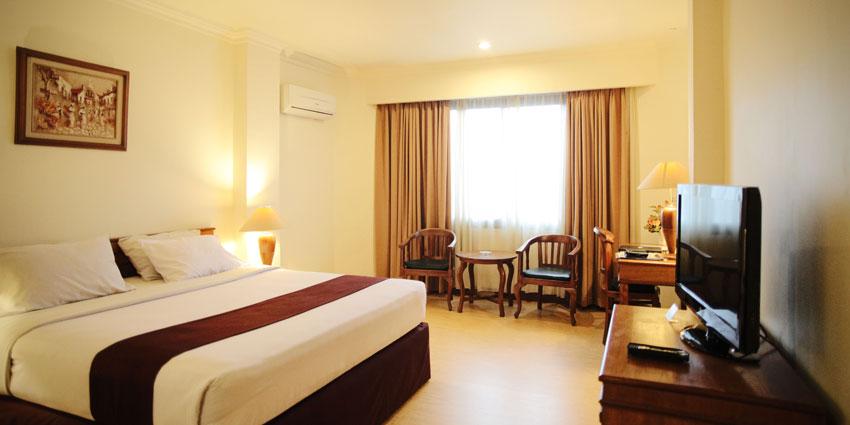 Grand Panorama Hotel Harga Sewa Kamar