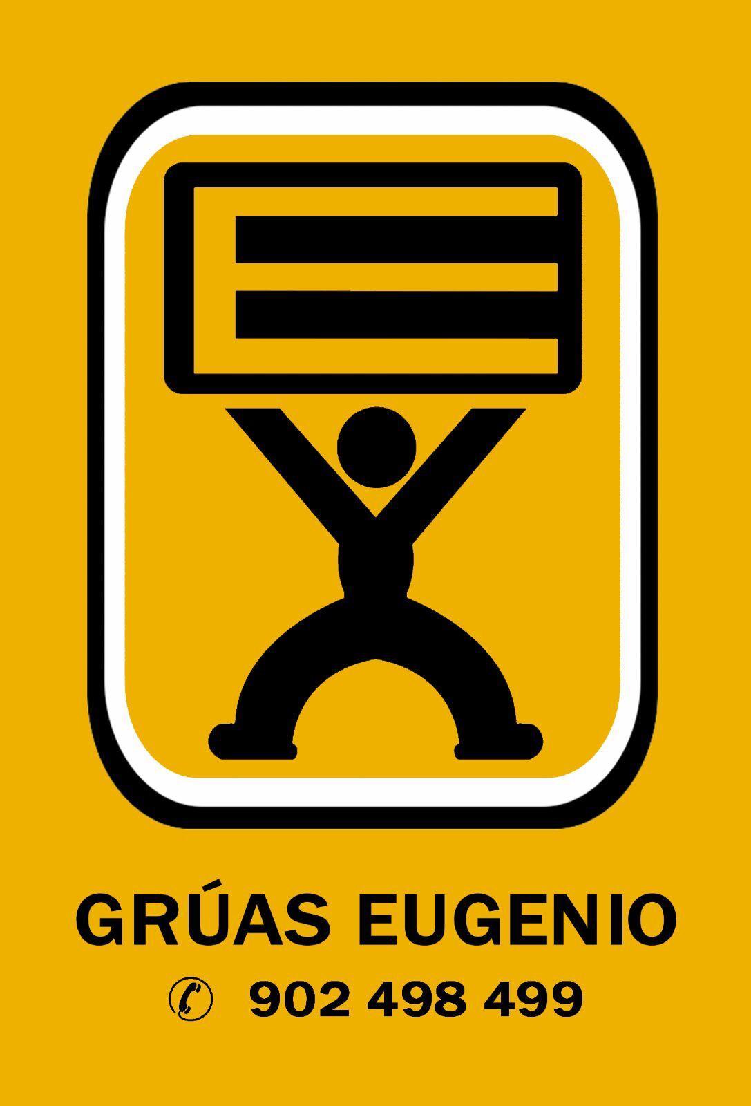 GRÚAS EUGENIO
