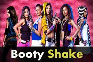 Booty Shake
