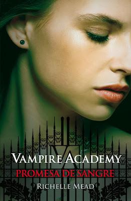 Richelle mead vampire academy 4 pdf