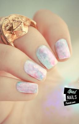 22 cute summer nail art styles for 2016  fashionip