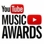 YouTube Music Awards 2013 canzoni in gara