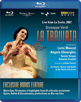 La Traviata at La Scala (2007) m720p BDRip 4.4GB mkv DTS 5.1 ch subs español