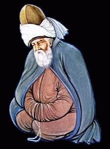Maulana Jalal-ud-Din Muhammad Rumi Balkhi