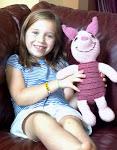 Rachel - age 7