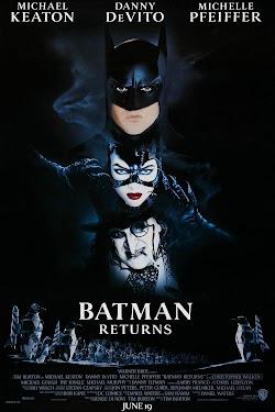 Người Dơi Trở Lại - Batman Returns (1992) Poster