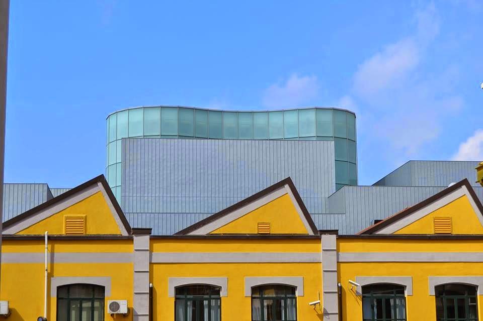 Il 26 marzo inaugurazione del Mudec, il nuovo Museo delle culture a Milano