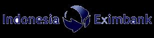 Indonesia Eximbank logo