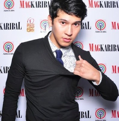 Enchong Dee New Girlfriend Photo Picture
