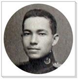 Teniente Alberto Escrich Lobo