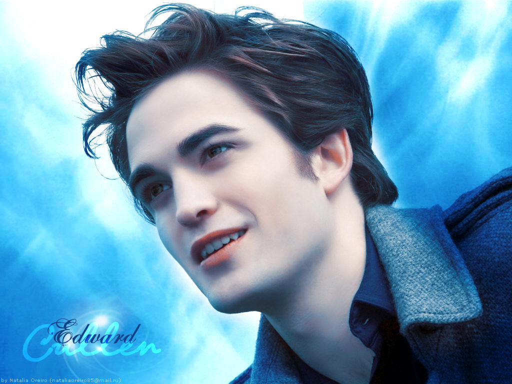 otiwtahas: Wallpapers Of Edward Cullen
