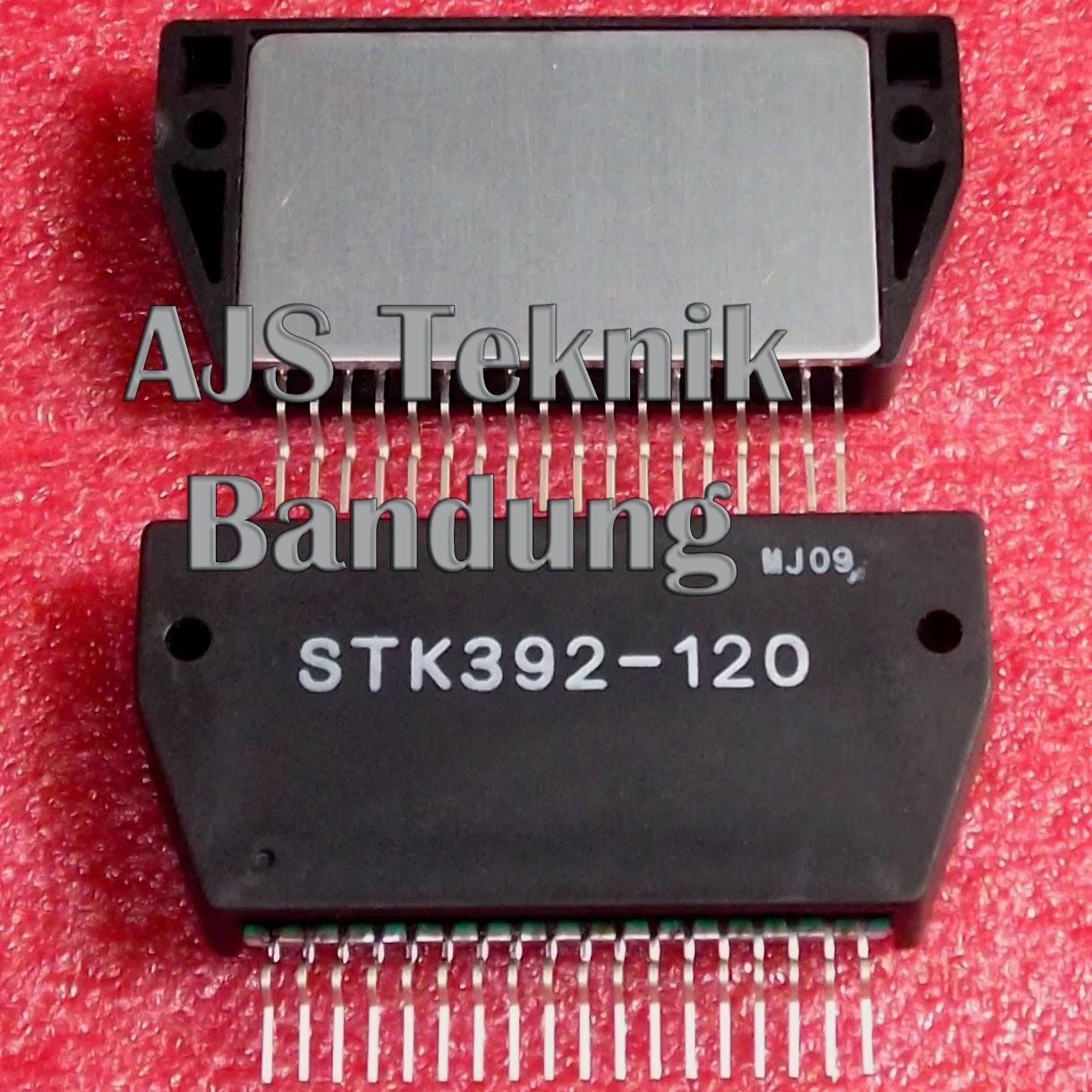 STK392-120