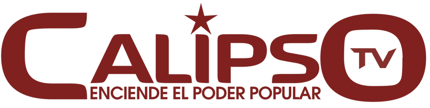 CALIPSO TVe Enciende el Poder Popular!!