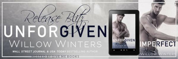 Unforgiven Release Blitz