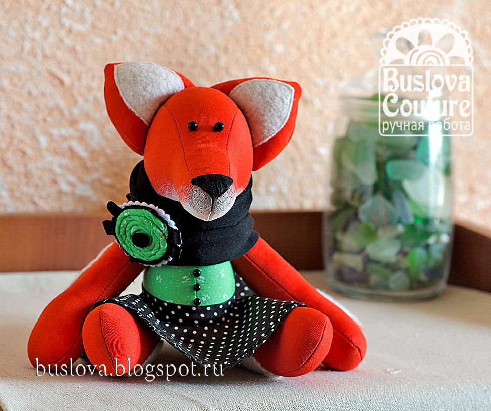 игрушка лиса, лис, лисенок, лисичка, игрушка лиса, коллекционная игрушка, игрушка