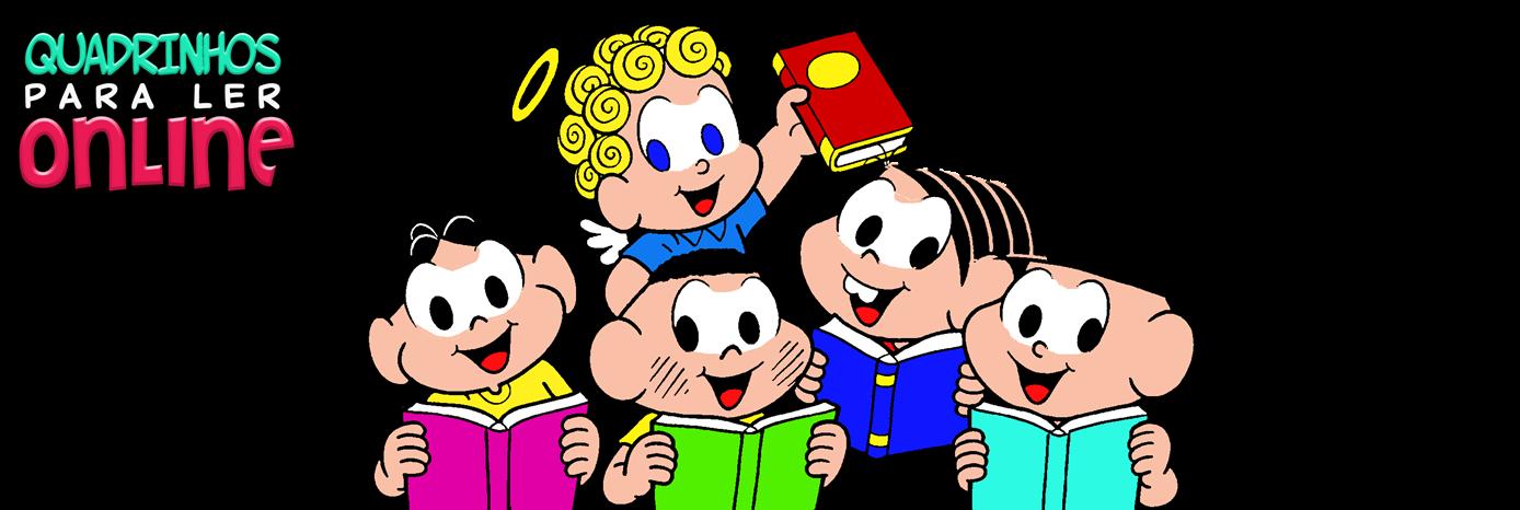 Quadrinhos Para Ler Online