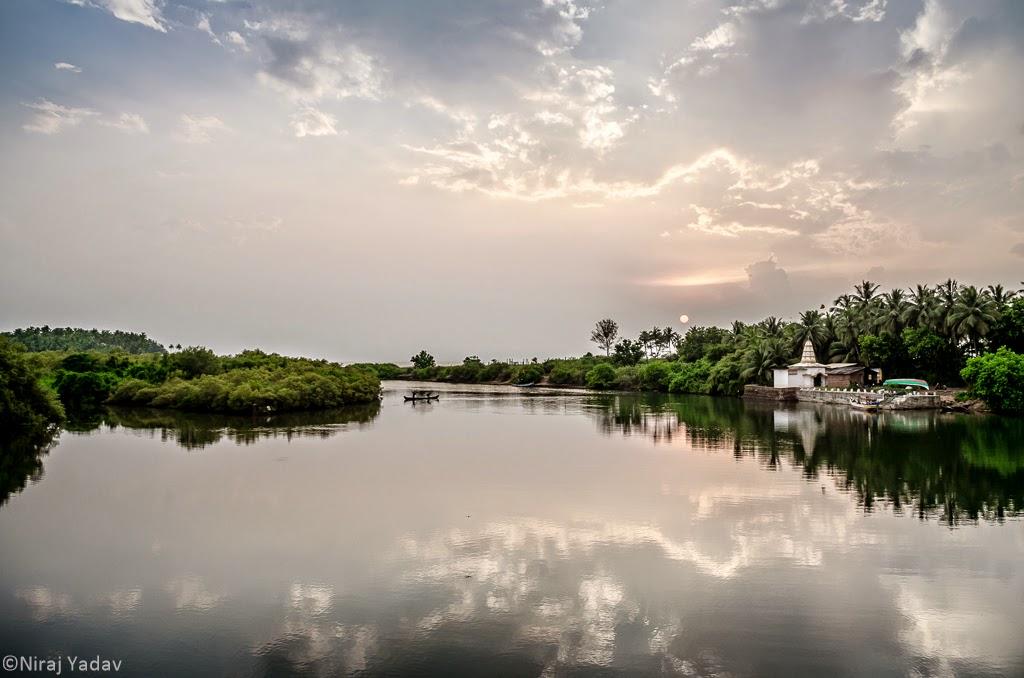 karli river