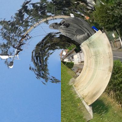 Tiny Planet - Globe: realizați planetuțe sau tuneluri dintr-o singură fotografie, folosind telefonul mobil Tinyplanet_20150724_094347_image