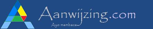 www. Aanwijzing.com : Ayo membaca...!!!