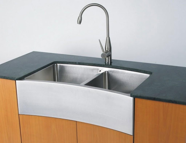 Grey Home Depot Kitchen Faucets