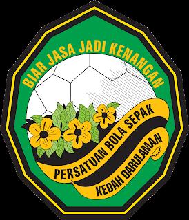 Persatuan Bolasepak Kedah