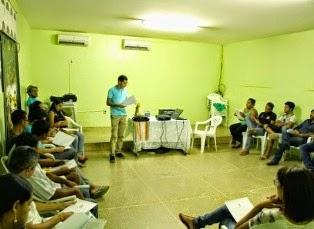 Formado o Conselho de Políticas Culturais do município de Zabelê