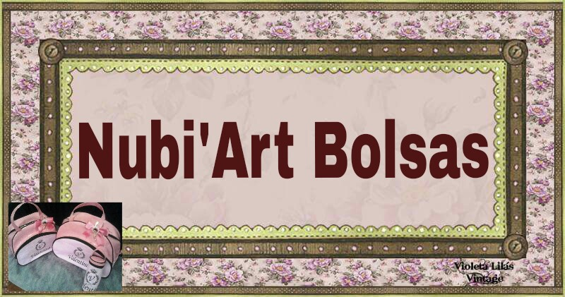 Nubi'Art Bolsas