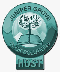 I'm a Juniper Grove Tour Host