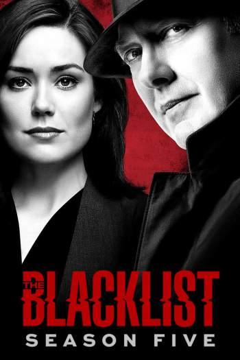 The Blacklist 5ª Temporada Torrent - WEB-DL 720p Dual Áudio
