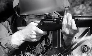 M14 Rifle Training Video