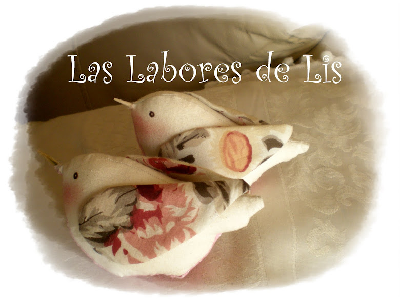 Labores de Lis